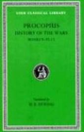 History of the Wars, Volume III