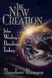 John Wesley's New Creation