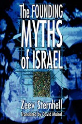 The Founding Myths of Israel