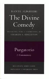 The Divine Comedy, II. Purgatorio, Vol. II. Part 2