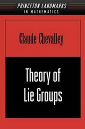 Theory of Lie Groups (PMS-8), Volume