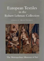 The Robert Lehman Collection at the Metropolitan Museum of Art, Volume XIV