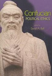 Confucian Political Ethics