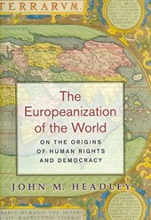 The Europeanization of the World