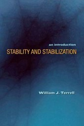 Stability and Stabilization