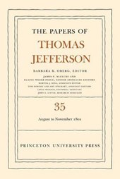 The Papers of Thomas Jefferson, Volume 35