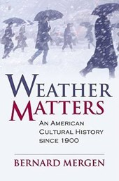 Weather Matters