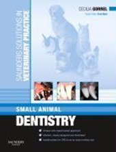 Saunders Solutions in Veterinary Practice: Small Animal Dentistry