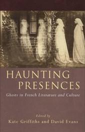 Haunting Presences