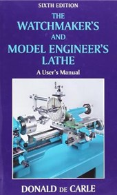 Watchmakers & Model Engineers