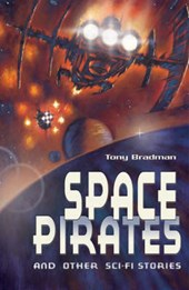Space Pirates and Other Sci-fi Stories