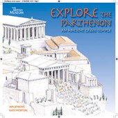 Explore the Parthenon