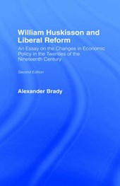 William Huskisson and Liberal Reform
