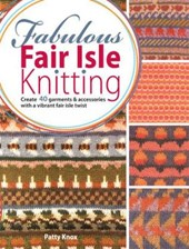 Fabulous Fair Isle Knitting