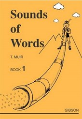 Sounds of Words Book One
