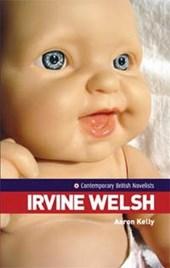 Irvine Welsh
