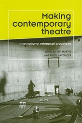 Making Contemporary Theatre