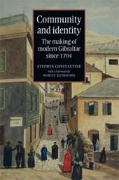 Community and Identity