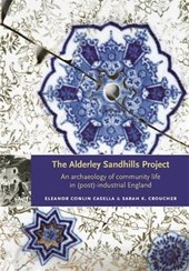 The Alderley Sandhills Project