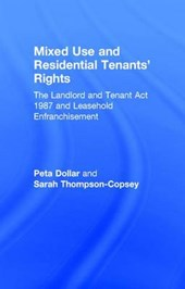 Mixed Use and Residential Tenants' Rights