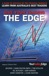 Give Your Trading the Edge