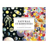 Natural curiosities greeting assortment notecards