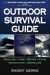 Outdoor Survival Guide