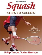 Squash Steps to Success