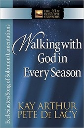 Walking with God in Every Season