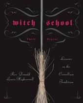 Witch School Third Degree