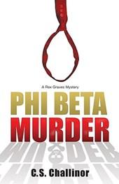 Phi Beta Murder