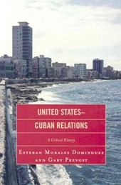 United States-Cuban Relations