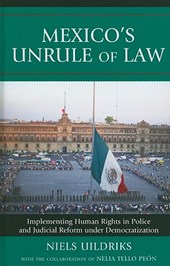 Mexico's Unrule of Law