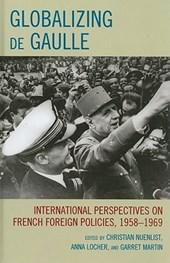 Globalizing de Gaulle