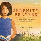 Serenity Prayers