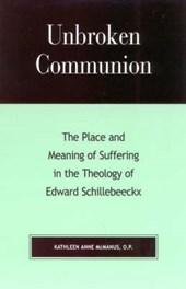 Unbroken Communion