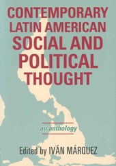 Contemporary Latin American Social and Political Thought