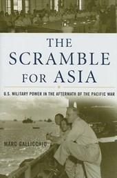The Scramble for Asia