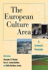 The European Culture Area
