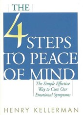 The 4 Steps to Peace of Mind