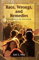 Race, Wrongs, and Remedies