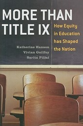 More Than Title IX