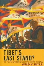 Tibet's Last Stand?