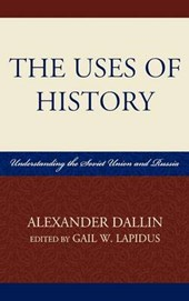 The Uses of History