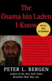 Osama Bin Laden I Know
