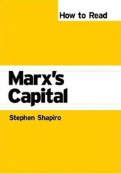 How to Read Marx's Capital