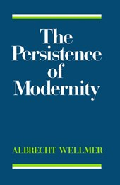The Persistence of Modernity