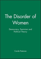 The Disorder of Women
