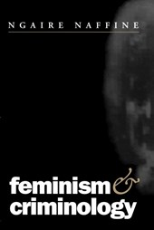 Feminism and Criminology