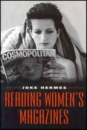 Reading Women's Magazines